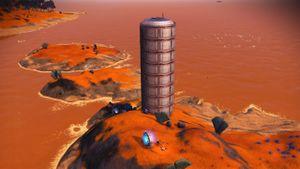 AGT Lighthouse Calypso 420