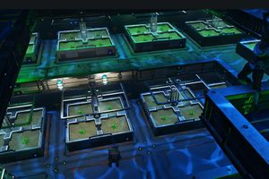 Large Hydroponic Tray No Man S Sky Wiki