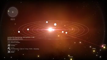 GalacticFrontier-06 Utensuchen VIII