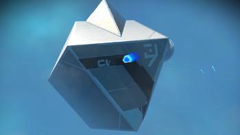 Himengi-Ats - GenBra Portal Landing Pad