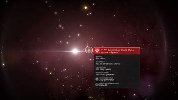V-79 Kogii'ithip Black Hole