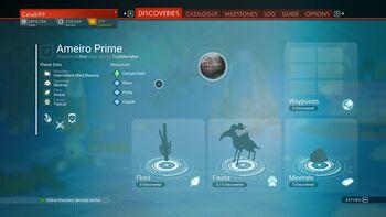 Ameiro Prime
