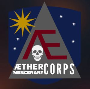 Æther Mercenary Corps