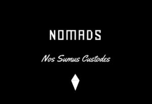 Nomad Mercenaries