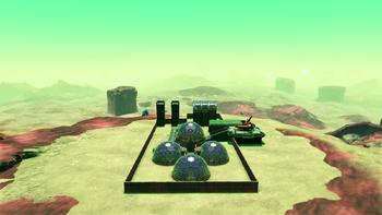 Eyfert Khannate Embassy Galactic Hub (Atlas)