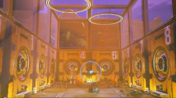 The Portal of Light