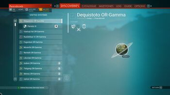Dequistoto OR-Gamma