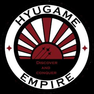 The Hyugame Empire