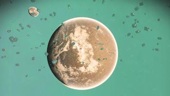 BSE Cactus Planet