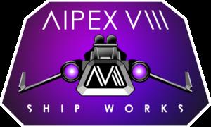Aipex VIII Ship Works