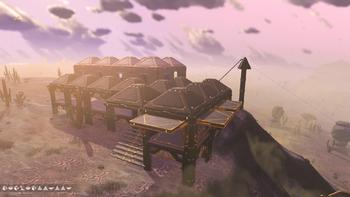 GenBra Electric Site (Galaxy 10 Core)
