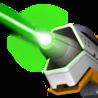 Exocraft Mining Laser