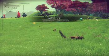 Molebert