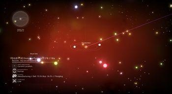 HUB1-18 Dionysus System