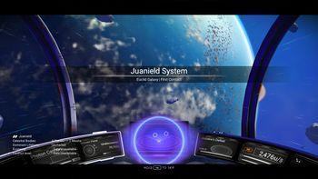 Juanield