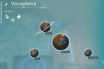 Vovaykeva