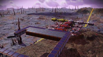 CELAB Galactic Vy'kea Liaison Office
