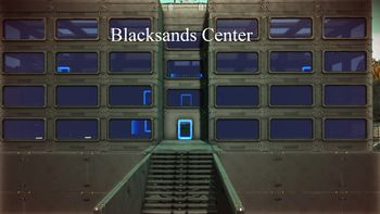 Blacksands Center