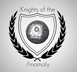 Knights of the Anomaly