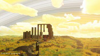 Sol Helion Temple