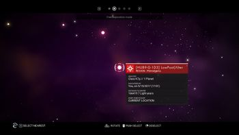 HUB9-G-1D3 LowPost
