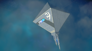 Iovisni-Gam - Astrobase 24-AlienMT station