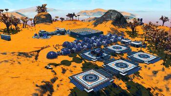 CELAB Galactic Adurma Farms