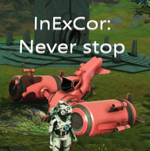 Intergalactic Exploration Corporation (InExCor)