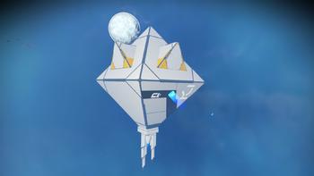 New Hub Order - Hodutong Outpost