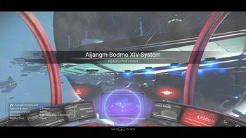 Aijangm-Bodmo XIV
