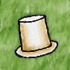 Undyed Top Hat