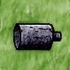 Crude Cylinder