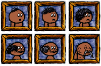Brown boy curly hair.png