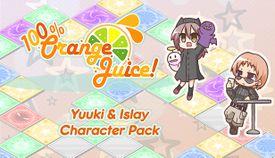 Yuuki & Islay Character Pack.jpg