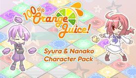 Syura & Nanako Character Pack.jpg