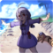 Lifeguard on the White Beach (Original)icon.png