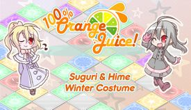 Suguri & Hime Winter Costumes.jpg
