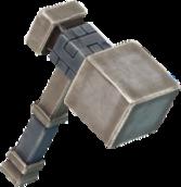 Iron Heavy Hammer