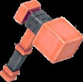 Copper Swift Hammer