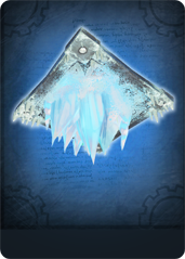 Icicle Impaler silver card.png