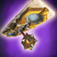 Swinging Mace gold icon.png