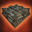 Barricade bronze icon.png