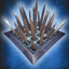 Floor Spikes silver icon.png