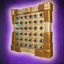 Arrow Wall gold icon.png
