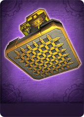 Pounder gold card.png