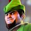 Maximilian Robin Hood icon.png