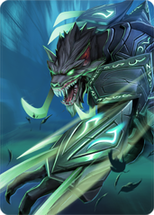 Blackpaw Runeclaw card.png