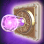 Arcane Bowling Ball gold icon.png
