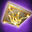 Big Game Hunting Zapper gold icon.png
