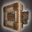 Push Trap wood icon.png